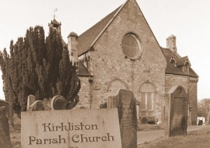 Kirkliston Parish Church