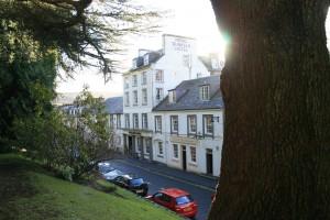 Royal Dunkeld Hotel