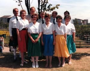 Garden Festival 1988